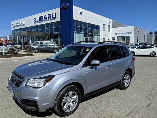 2018 Subaru Forester 2.5i (Stk: P03959) in RICHMOND HILL - Image 1 of 21