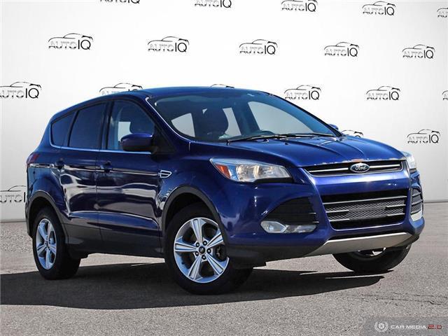 2013 Ford Escape SE (Stk: 0D028Z) in Oakville - Image 1 of 26