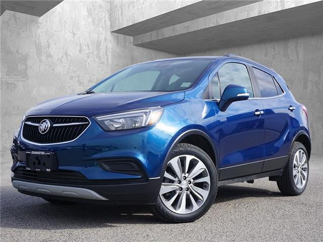 2019 Buick Encore Preferred (Stk: 21-353A) in Kelowna - Image 1 of 18