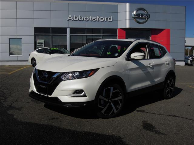 2021 Nissan Qashqai SV (Stk: A21079) in Abbotsford - Image 1 of 29