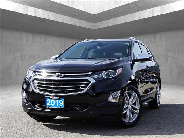 2019 Chevrolet Equinox Premier (Stk: 9693A) in Penticton - Image 1 of 21