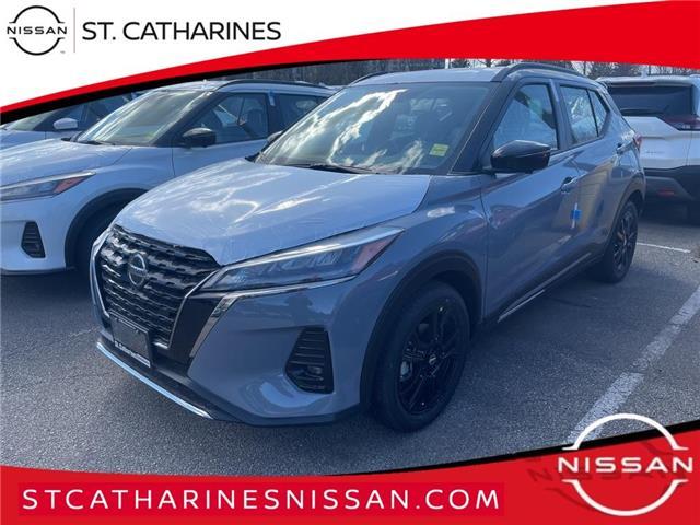 2021 Nissan Kicks SR (Stk: KI21001) in St. Catharines - Image 1 of 5