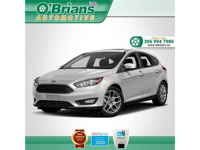 2018 Ford Focus SE (Stk: 14299A) in Saskatoon - Image 1 of 1