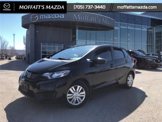 2015 Honda Fit LX (Stk: P8882A) in Barrie - Image 1 of 18