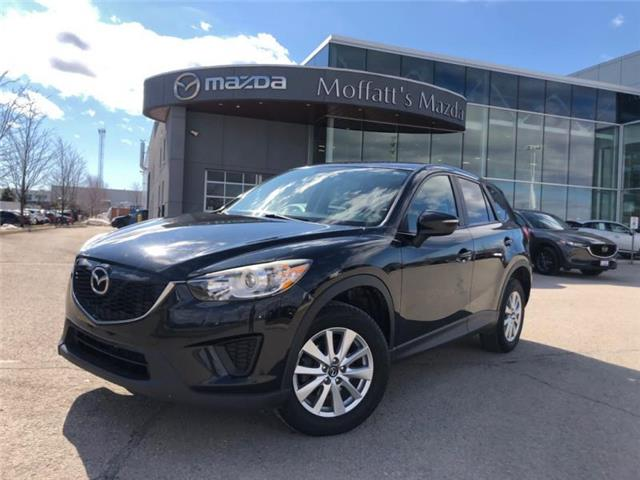 2015 Mazda CX-5 GX (Stk: P8986A) in Barrie - Image 1 of 19