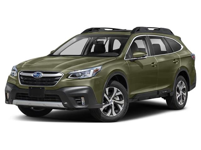 2021 Subaru Outback Limited XT (Stk: N19428) in Scarborough - Image 1 of 9