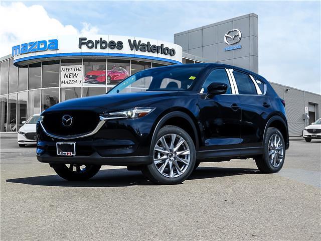 2021 Mazda CX-5 GT (Stk: M7222) in Waterloo - Image 1 of 16