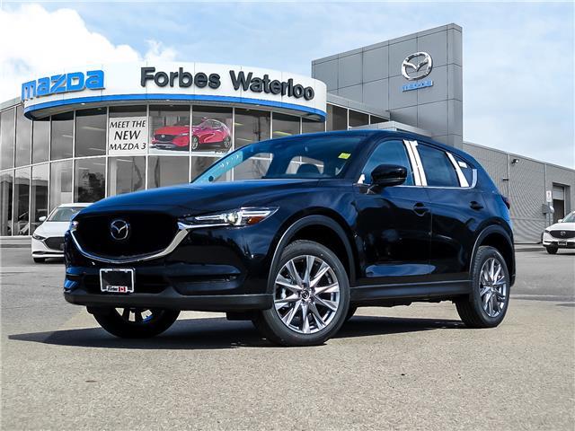 2021 Mazda CX-5 GT (Stk: M7247) in Waterloo - Image 1 of 17