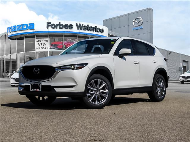2021 Mazda CX-5 GT (Stk: M7248) in Waterloo - Image 1 of 16
