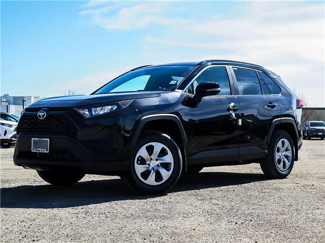 2021 Toyota RAV4 LE (Stk: 15269) in Waterloo - Image 1 of 18