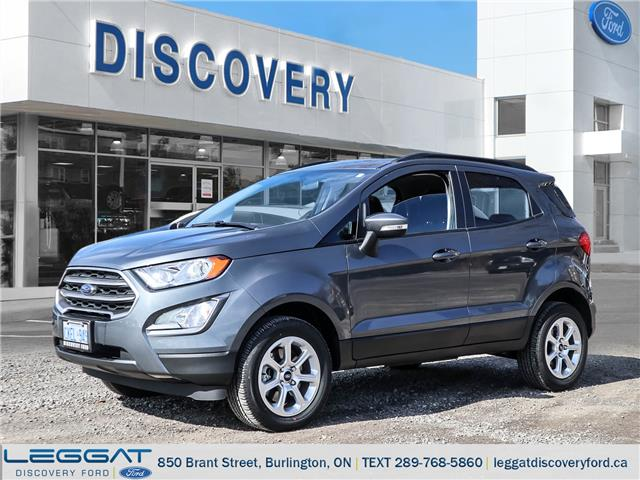 2020 Ford EcoSport SE (Stk: ET20-86999) in Burlington - Image 1 of 11