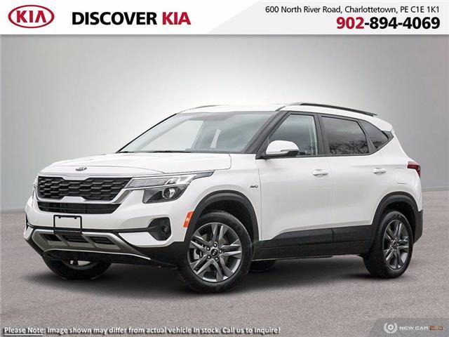 2021 Kia Seltos LX (Stk: S6846A) in Charlottetown - Image 1 of 23