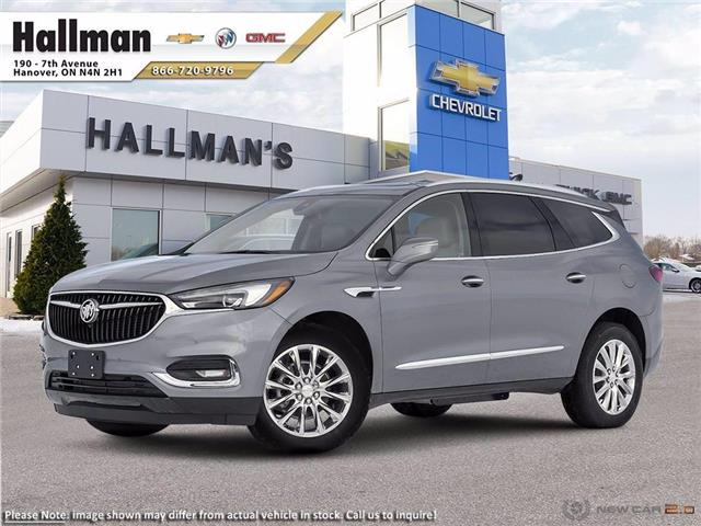 2021 Buick Enclave Premium (Stk: D21112) in Hanover - Image 1 of 10
