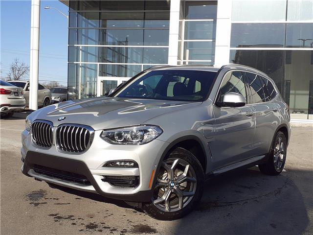 2021 BMW X3 PHEV xDrive30e (Stk: 14179) in Gloucester - Image 1 of 26