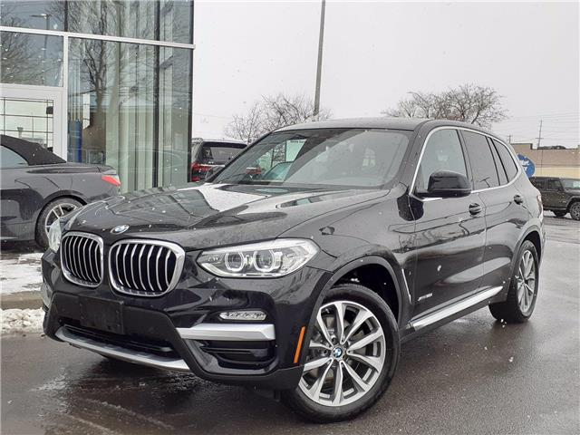 2018 BMW X3 xDrive30i (Stk: 14146A) in Gloucester - Image 1 of 27