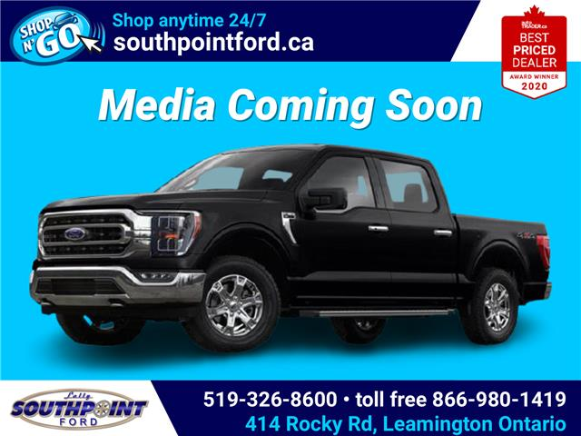 2021 Ford F-150 XLT (Stk: SFF6901) in Leamington - Image 1 of 2