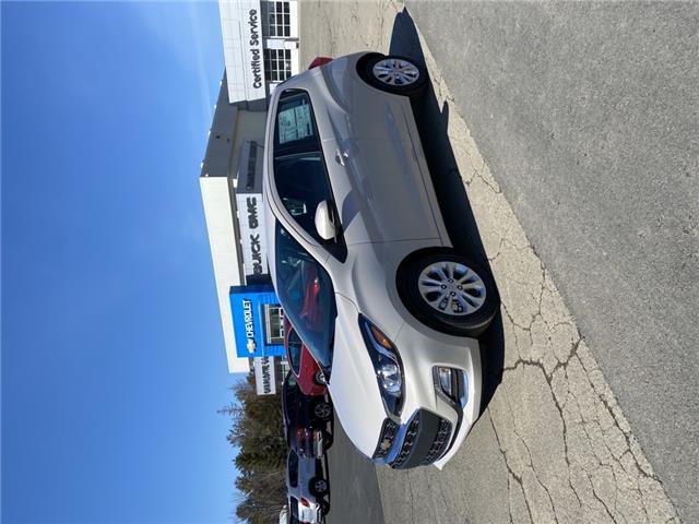 2021 Chevrolet Spark 1LT CVT (Stk: 21093) in St. Stephen - Image 1 of 11