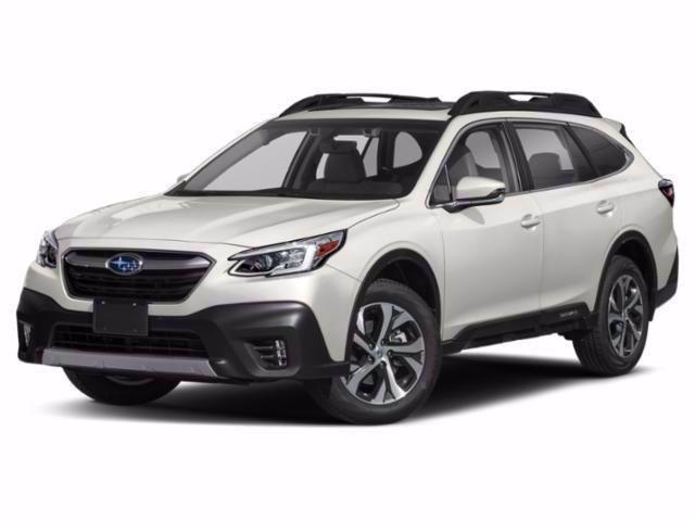 2021 Subaru Outback Limited (Stk: S8792) in Hamilton - Image 1 of 1