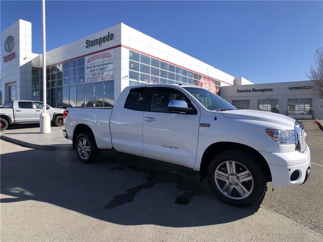 2013 Toyota Tundra Limited 5.7L V8 (Stk: 9347A) in Calgary - Image 1 of 24