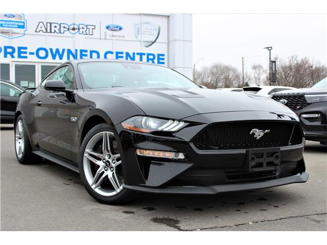 2021 Ford Mustang GT Premium (Stk: 210123) in Hamilton - Image 1 of 25