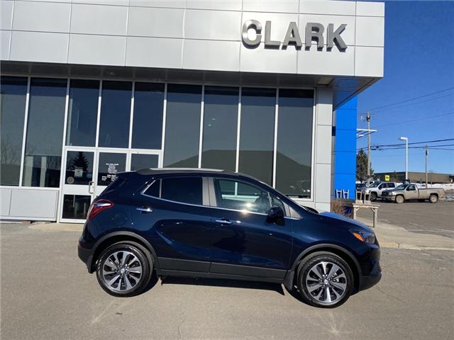 2021 Buick Encore Preferred (Stk: 21138) in Sussex - Image 1 of 14
