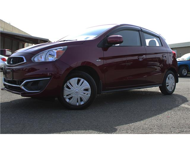 2019 Mitsubishi Mirage ES (Stk: K12-6701A) in Chilliwack - Image 1 of 15