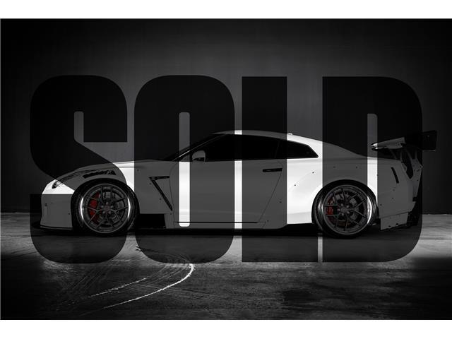2019 Nissan GT-R Premium (Stk: ) in Woodbridge - Image 1 of 25