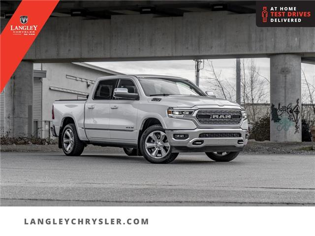 2019 RAM 1500 Limited (Stk: LC0671) in Surrey - Image 1 of 22