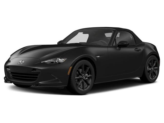 2021 Mazda MX-5 GS-P (Stk: 210452) in Whitby - Image 1 of 1
