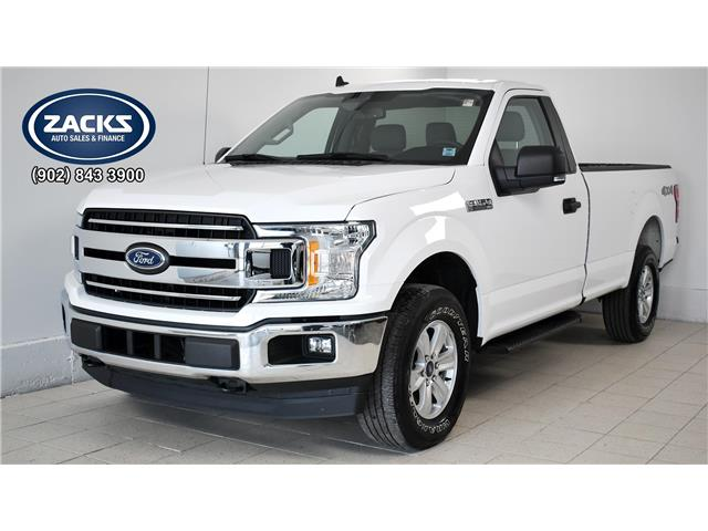 2019 Ford F-150  (Stk: 25409) in Truro - Image 1 of 25