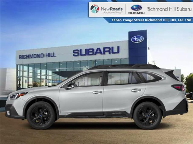 New 2021 Subaru Outback 2.4i Outdoor XT  -  Android Auto - RICHMOND HILL - NewRoads Subaru of Richmond Hill