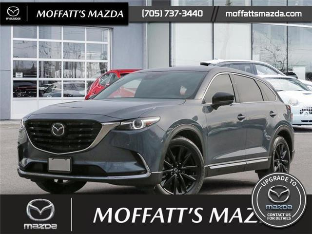 2021 Mazda CX-9 Kuro Edition (Stk: P9024) in Barrie - Image 1 of 23