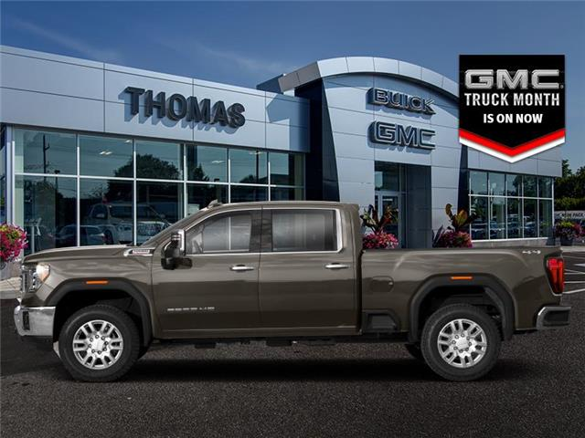2021 GMC Sierra 2500HD SLE (Stk: T20284) in Cobourg - Image 1 of 1