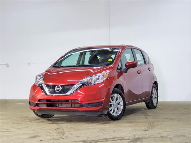 2019 Nissan Versa Note S (Stk: D1905) in Saskatoon - Image 1 of 17
