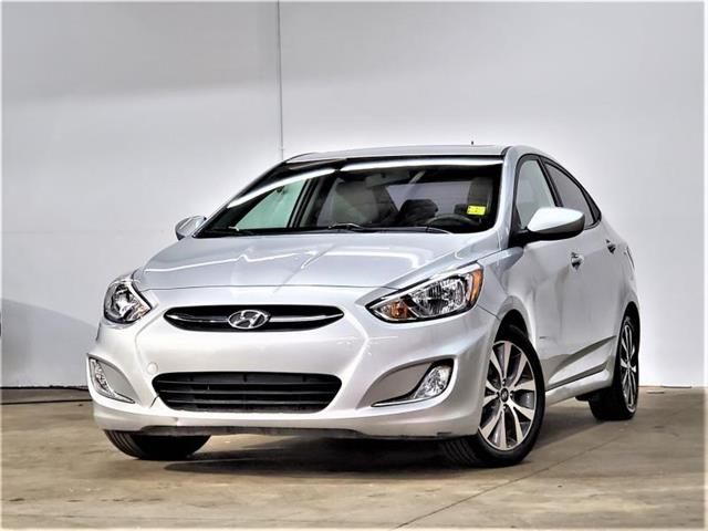 2017 Hyundai Accent SE (Stk: F1307) in Saskatoon - Image 1 of 17