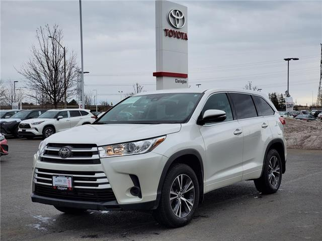 2018 Toyota Highlander  (Stk: P2637) in Bowmanville - Image 1 of 25
