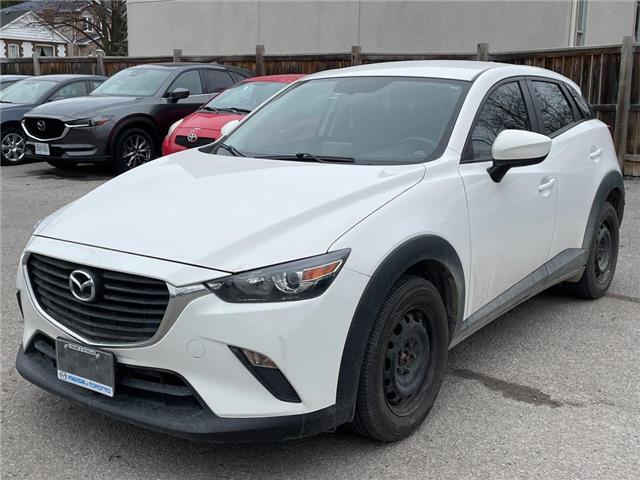 2016 Mazda CX-3 GX (Stk: 85846A) in Toronto - Image 1 of 19
