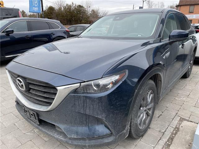 2018 Mazda CX-9 GS (Stk: P3373) in Toronto - Image 1 of 16