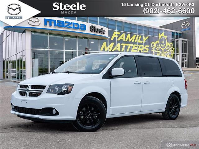 2020 Dodge Grand Caravan GT (Stk: M3120) in Dartmouth - Image 1 of 27