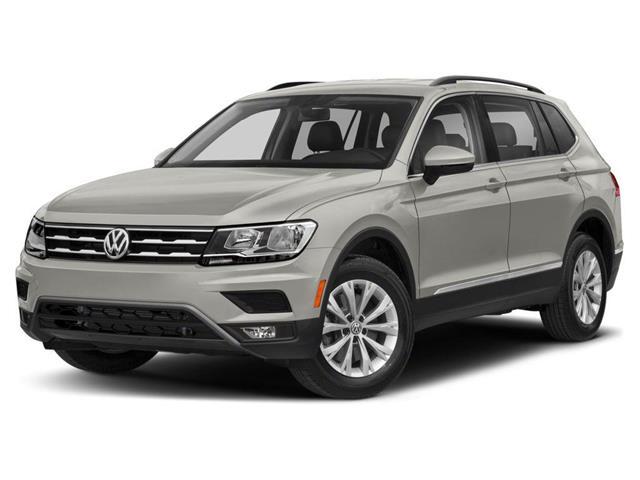 2021 Volkswagen Tiguan Comfortline (Stk: N210113) in Laval - Image 1 of 12