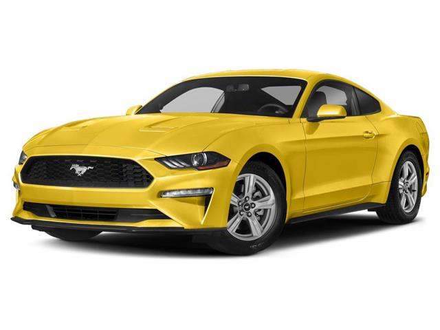 2021 Ford Mustang GT (Stk: MMU003) in Fort Saskatchewan - Image 1 of 9