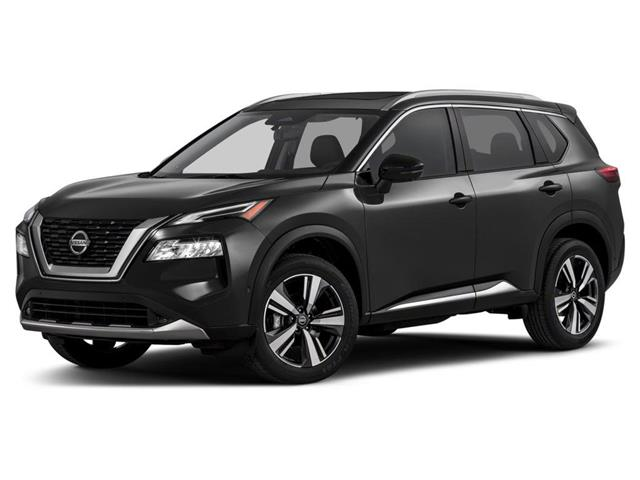 2021 Nissan Rogue S (Stk: N1801) in Thornhill - Image 1 of 3