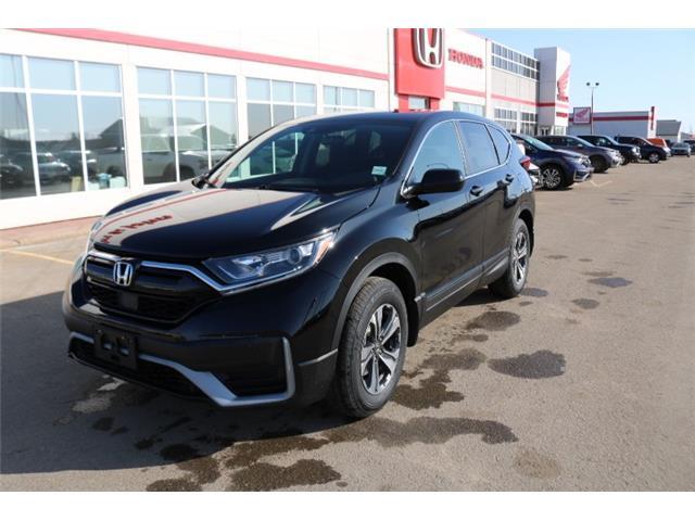 2021 Honda CR-V LX (Stk: 21026) in Fort St. John - Image 1 of 22