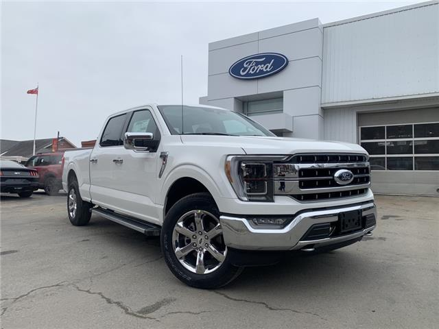 2021 Ford F-150  (Stk: 021049) in Parry Sound - Image 1 of 21