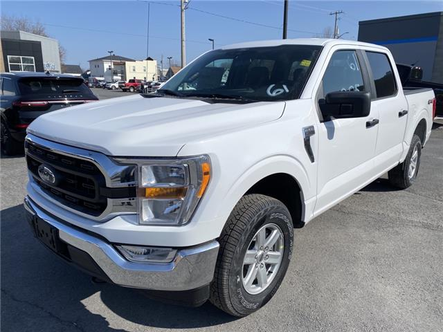 2021 Ford F-150 XLT (Stk: 21074) in Cornwall - Image 1 of 16