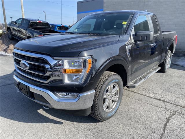 2021 Ford F-150 XLT (Stk: 21098) in Cornwall - Image 1 of 14
