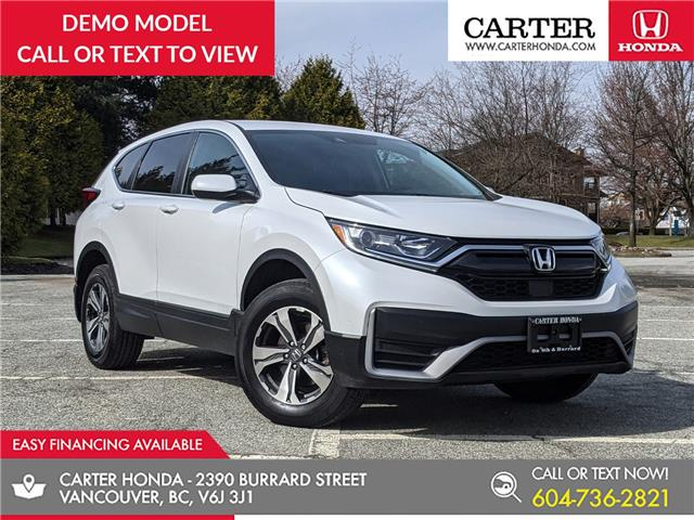 2020 Honda CR-V LX (Stk: 2L27710) in Vancouver - Image 1 of 16