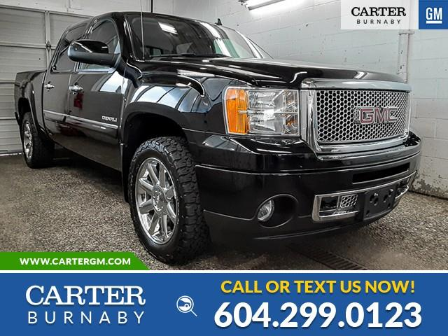 2010 GMC Sierra 1500 Denali (Stk: 81-25821) in Burnaby - Image 1 of 22