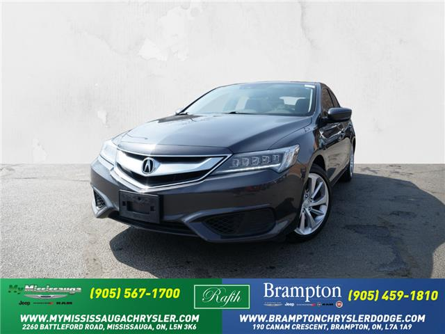2016 Acura ILX Base (Stk: 1269A) in Mississauga - Image 1 of 26
