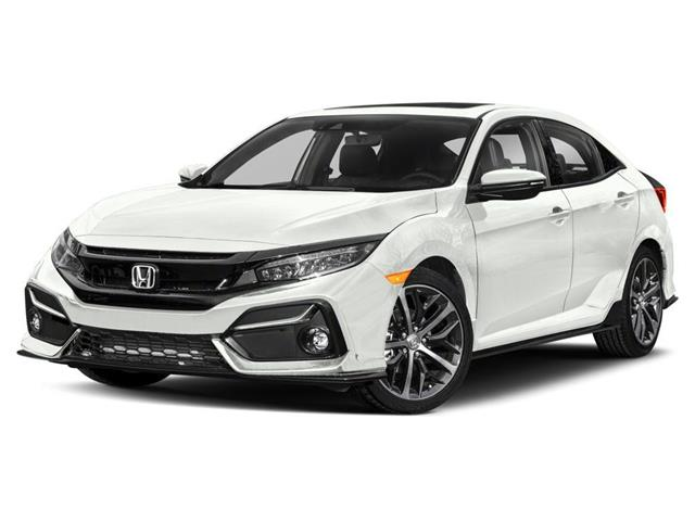 2021 Honda Civic Sport Touring (Stk: M0312) in London - Image 1 of 9